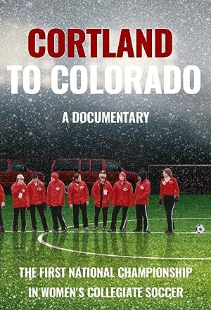 Cortland to Colorado