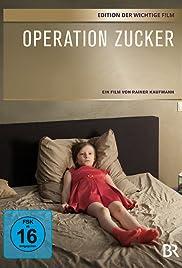 Operation Sugar Poster