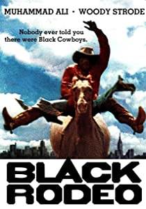 New movie for download Black Rodeo by Jeff Kanew [iTunes]
