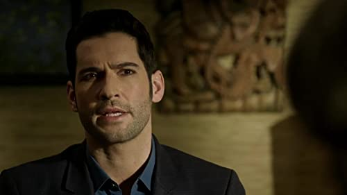 Lucifer: Linda Tries To Help Lucifer With His Emotions