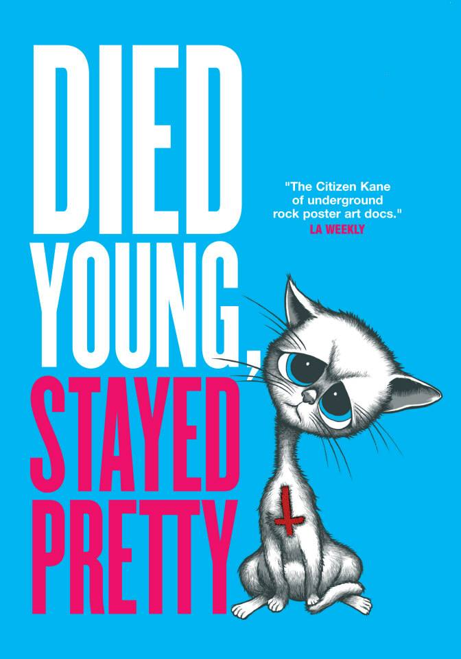Died Young, Stayed Pretty on FREECABLE TV