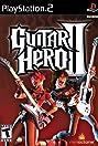 Guitar Hero II (2006) Poster