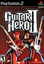 Guitar Hero II Poster