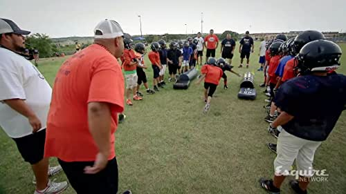 Friday Night Tykes: Weakness Leaving The Body