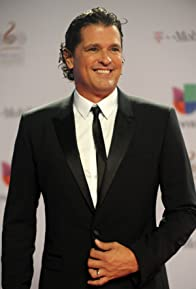 Primary photo for Carlos Vives