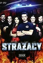 Strazacy