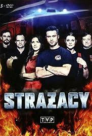 Strazacy Poster