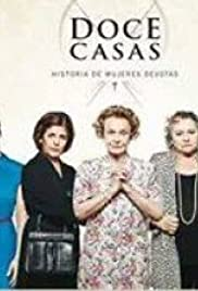 Doce casas Poster