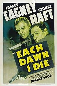 Watch new movies divx Each Dawn I Die by William Keighley 2160p]