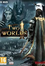 Two Worlds II Poster