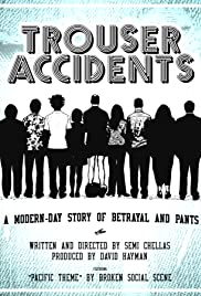 Trouser Accidents Poster
