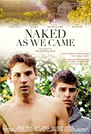 Naked As We Came Poster