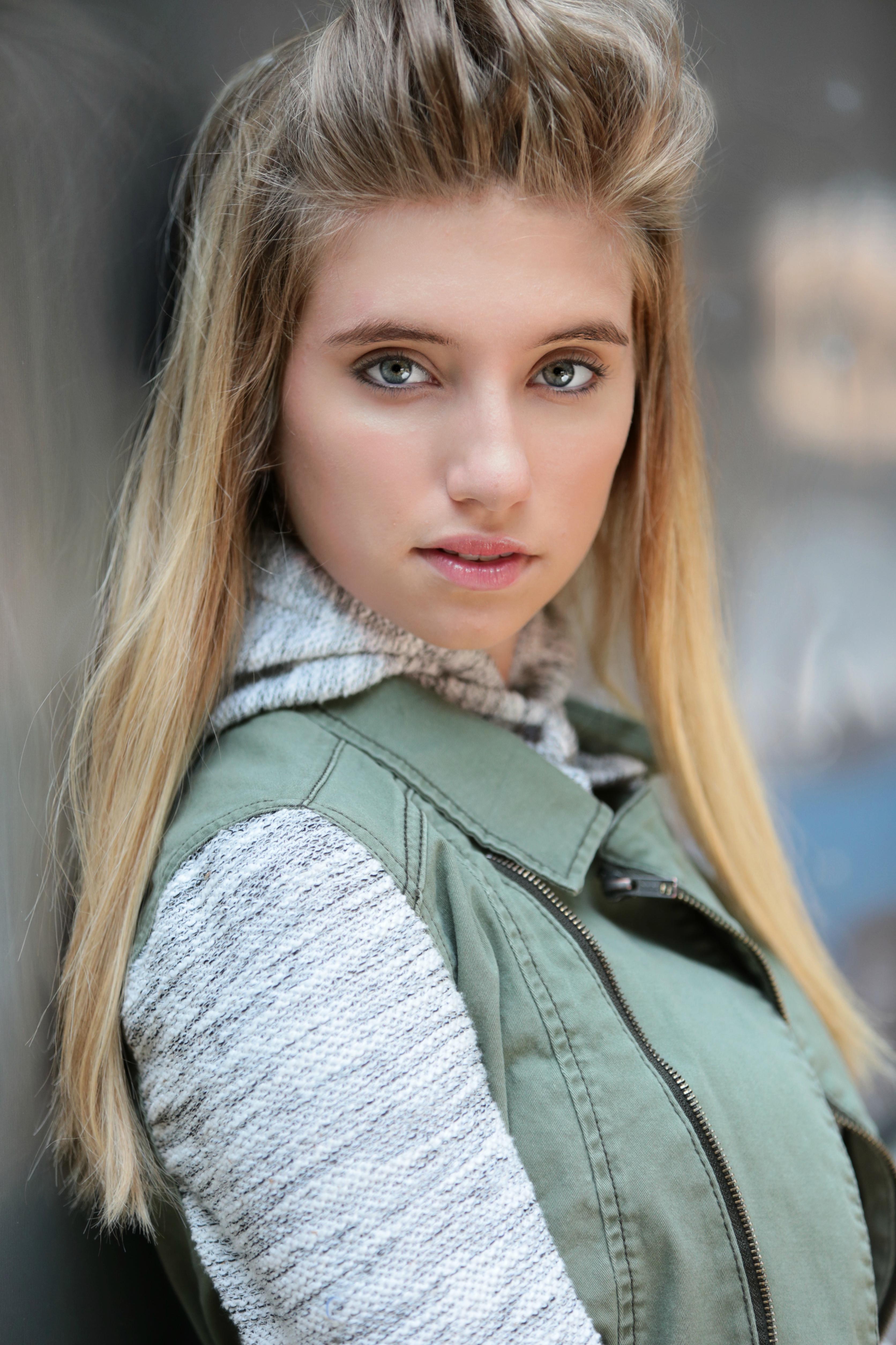 Sophie Bolen