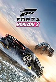 Forza Horizon 3(2016) Poster - Movie Forum, Cast, Reviews