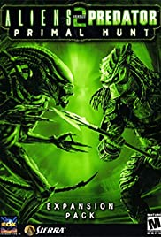 Aliens vs. Predator 2: Primal Hunt (2002) Poster - Movie Forum, Cast, Reviews