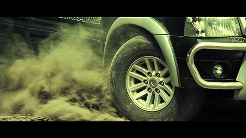 Jazbaa (2015) Trailer