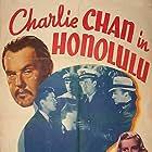 Charlie Chan in Honolulu (2021)