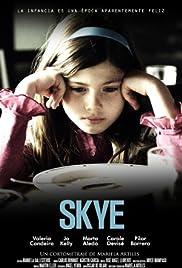 Skye Poster