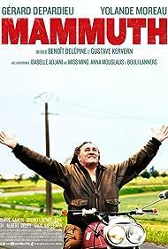 Gérard Depardieu in Mammuth (2010)