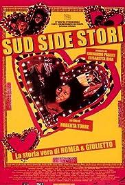 Sud Side Stori Poster