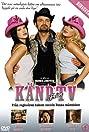 Känd från TV (2001) Poster