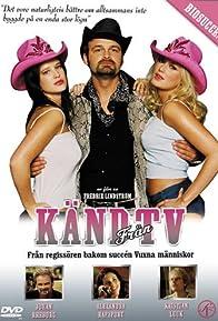 Primary photo for Känd från TV