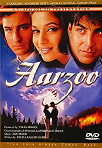 Aarzoo download movies