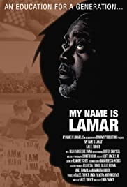 My Name Is Lamar Poster