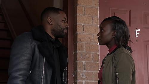 24: Legacy: Nicole Says Goodbye To Isaac