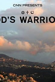 God's Warriors Poster