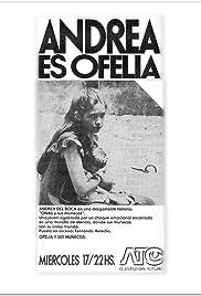 Ofelia y sus juguetes Poster
