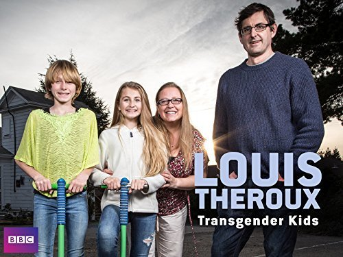 Louis Theroux: Transgender Kids