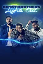 Ghost Brothers: Light's Out