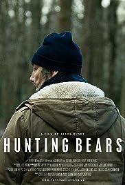 Hunting Bears Poster