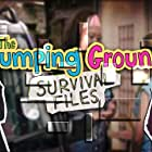 Chris Slater and Kia Pegg in The Dumping Ground Survival Files (2014)