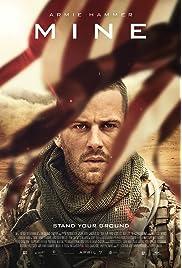 Download Mine (2016) Movie
