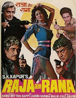 Raja Aur Rana movie, song and  lyrics