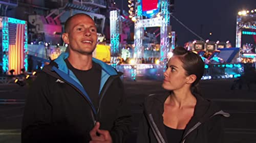 American Ninja Warrior: It's So Awesome