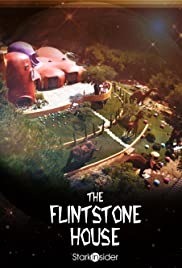 The Flintstone House