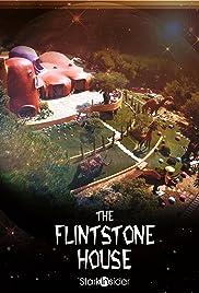 The Flintstone House