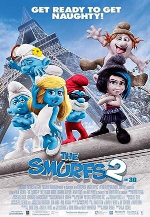 Download The Smurfs 2 (2013) {720p 850Mb || 480p 300Mb } {Hindi-English}