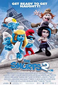 Primary photo for The Smurfs 2