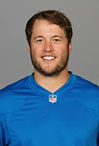 Primary photo for Matthew Stafford