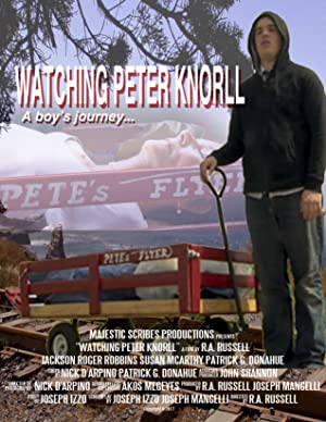 Watching Peter Knorll