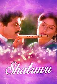 Shatruvu Poster