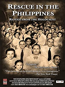 Rescue in the Philippines: Refuge from the Holocaust USA