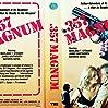 .357 Magnum (1977) starring Priscilla Alden on DVD on DVD