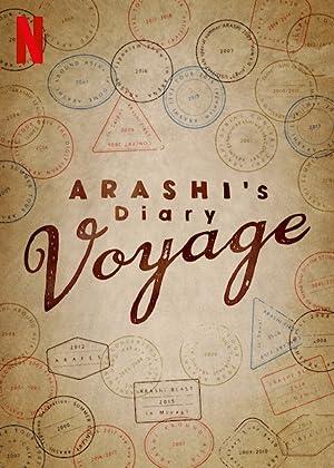 Where to stream Arashi's Diary: Voyage