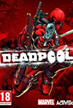 Primary image for Deadpool