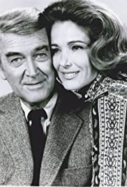 The Jimmy Stewart Show Poster